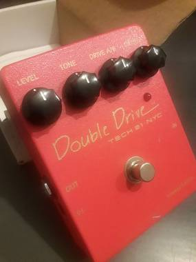 Tech 21 DOUBLE DRIVE LIMITED EDITION