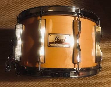 Pearl ALL MAPLE SHELL