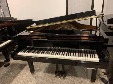 YAMAHA C3 SILENT-PIANOFORTE A CODA YAMAHA C3 SILENT
