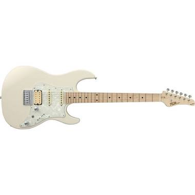 FGN Guitars ODYSSEY BOS-M/AW ANTIQUE WHITE . Nuova imballata