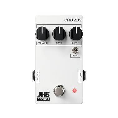 JHS Pedals JHS-3SCH CHORUS 3 SERIES