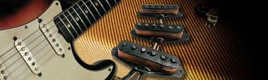 Flametone custom classic '60 strat(per Stratocaster) nuovi spedizione inclusa