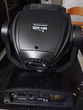 Stairville MH-X25 Spot  led 25w