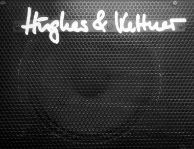 "Hughes & Kettner AC 112 P 1x12"" 100 Watt 8 Ohm"