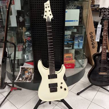 Schecter Stealth C1 with EMG