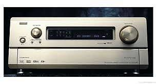 Denon AVC A11 SR - amplificatore ricevitore Audio Video