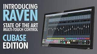 Slate Pro Audio Licenza Cubase Pro per Raven Mti2