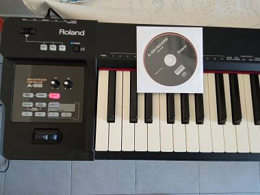 Roland A 88