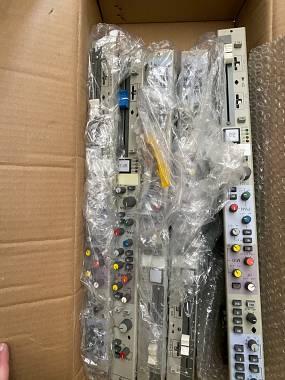 Sony MXP 2000 moduli di ricambio (GROUP; ch mic/line)