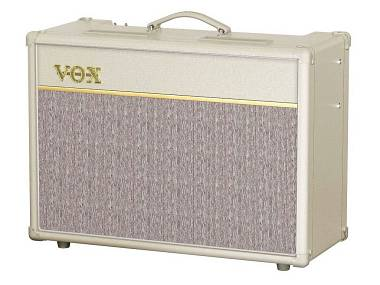 VOX AC15C1-CM LIMITED EDITION CREAM