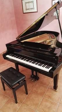 Pianoforte mezza coda Yamaha G3