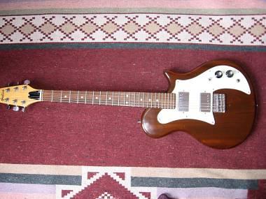 Gretsch Guitars The Beast