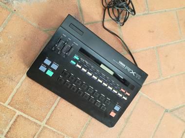 Yamaha Rx 11
