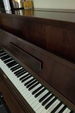 Clement pianoforte verticale acustico