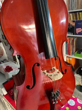 Soundsation Violoncello 4/4