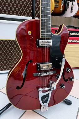 Guild Guild chitarra elettrica Starfire III con Bigsby C