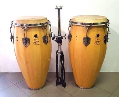 Congas Toca Traditional Series Kaman (Coppia)