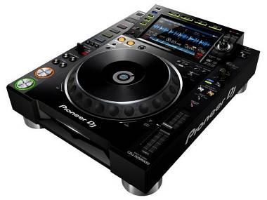 PIONEER CDJ 2000 NXS 2 NEXUS 2