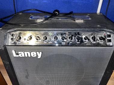 Laney LC 50  valvolare.