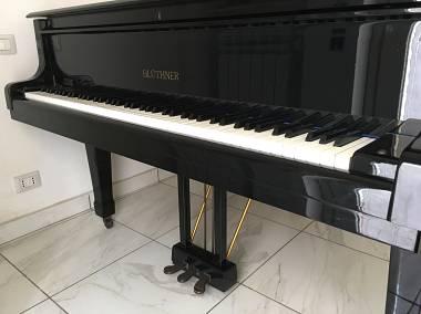 Pianoforte mezza coda Bluthner
