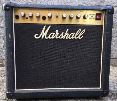 MARSHALL 5100 MOSFET 100 REVERB