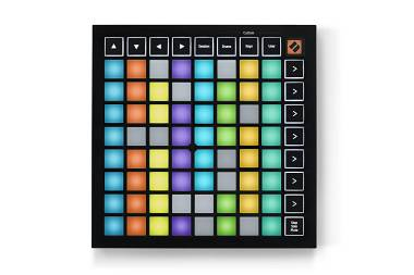 NOVATION LAUNCHPAD MINI MK3 - CONTROLLER 64 MINI PAD