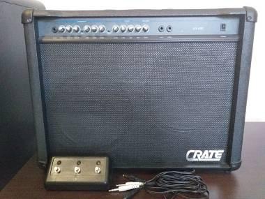 Amplificatore Crate GX 212