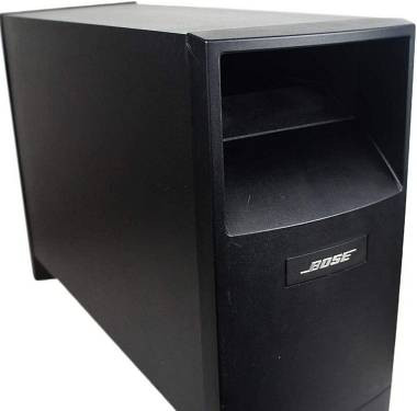 Bose Subwoofer Acoustimass 10 serie 3