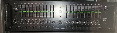 Equalizzatore  stereo RE 12  TOA japan