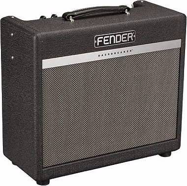 FENDER BASSBREAKER 15 COMBO MIDNIGHT OIL 230V