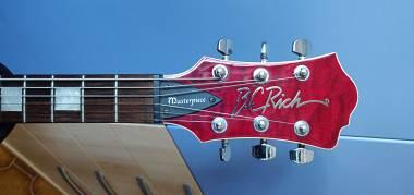 B.C. Rich Mockingbird Masterpiece