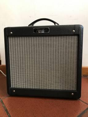 Fender Pro Junior III 15 WATT