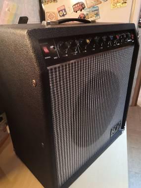 "Ross 50R-112 Chorus Fame series guitar Amp""Vintage""1987 (NO SCAMBI/NON TRATTO)"
