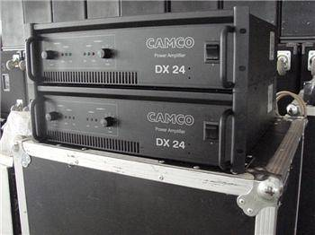 Camco DX 24