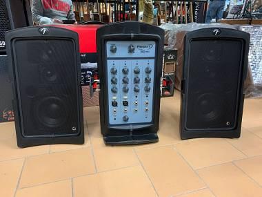 Fender Passport 150 Pro Sistema PA Portatile 150 Watt