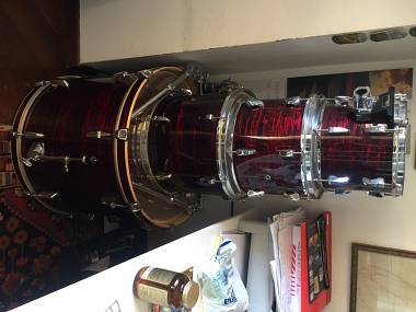 VENDO PEARL EXR EXPORT SERIES