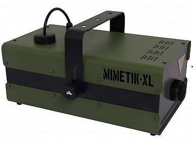 SAGITTER Mimetik L MACCHINA DEL FUMO MIMETIK 1200W