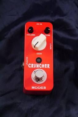 Mooer Cruncher