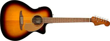 Fender Newporter Player SB WN