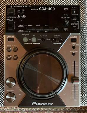 Pioneer DJ PIONEER CDJ 400