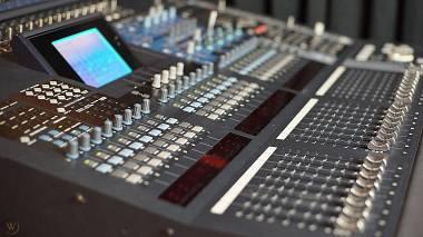 Mixer Digitale Yamaha DM-2000 V2 - 96KHz + Flight Case