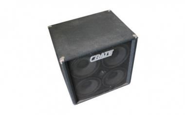 Crate BXE 410H