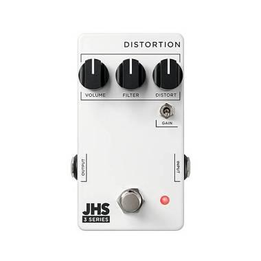 JHS Pedals JHS-3SDT DISTORTION 3 SERIES