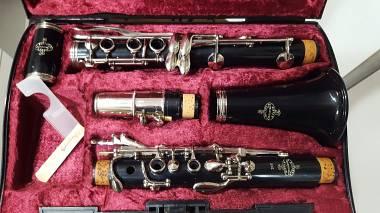 Clarinetto SIb Buffet Crampon B12