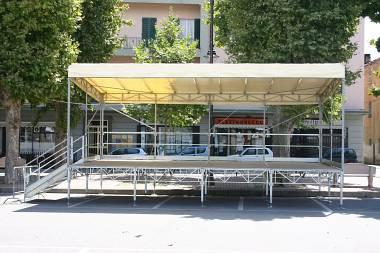 palco coperto Selvoline