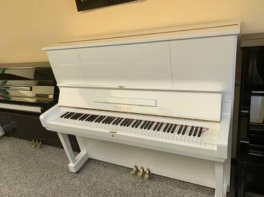 PIANOFORTE YAMAHA U3 BIANCO- YAMAHA U3 BIANCO LACCATO