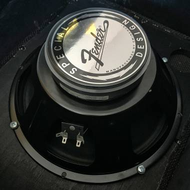 """Fender Special Design 12"""" By Eminence - 8 Ohm"""