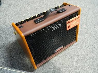 Audiodesign Pro Gipsy 8