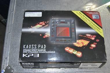 Korg KaossPad KP3