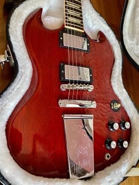 Gibson SG 61 Derek Trucks Signature